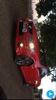 2012 VE Holden Thunder Parkes Parkes Area Preview