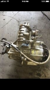 Borg Warner 4401-20 transfer case