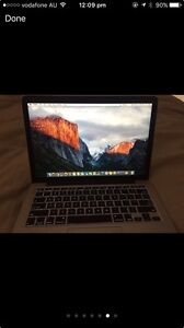 APPLE MacBook Pro Mawson Lakes Salisbury Area Preview