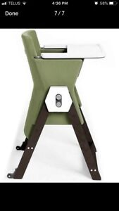 Age Lo High Chair