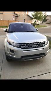 2015 Range Rover Evoque Pure Dynamic Finance Available