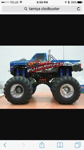 In search of Tamiya clodbuster or lunchbox