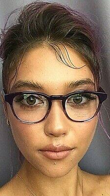 New Paul Smith PM8251U 1533 47mm Round Clubmaster Women's Eyeglasses Frame