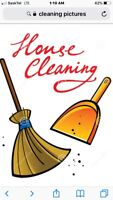 Looking for private house cleaning jobs in and around Nipawin