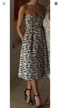 Sheike Strapless Dress - Size 6 Springfield Lakes Ipswich City Preview
