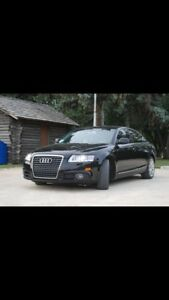 2011 Audi A6 S-Line 3.0 supercharged