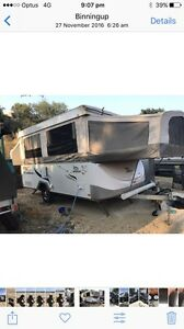 Jayco flamingo st price dropped. Sorrento Joondalup Area Preview