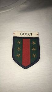 Men's Gucci Tshirt - BRAND NEW