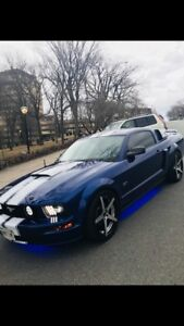 2005 gt with only 60km