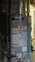 HOT WATER HEATER INSTALLS GREAT PRICES