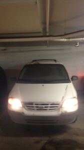 99 windstar need gone