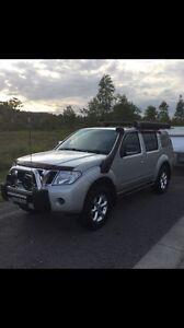 Nissan Pathfinder 2010 Edgeworth Lake Macquarie Area Preview