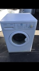 Westinghouse 6.5KG Frontloader Washer Model: LF651D Hassall Grove Blacktown Area Preview