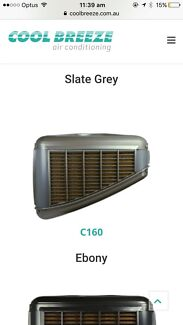 CoolBreeze Evaporative Air Conditioners