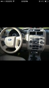 Used 2008 Ford Escape