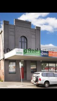 Commercial premises for Lease Essendon Moonee Valley Preview