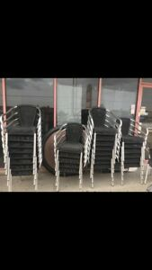 Chairs . 25 peices
