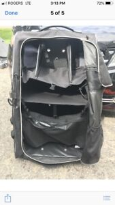 Grit Sumo Hockey Bag for Sale