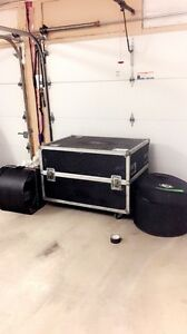 Road case For sale
