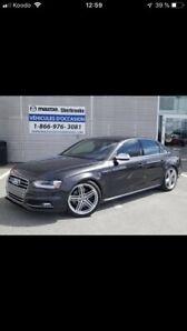 Audi S4 2013 Premium Plus