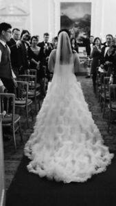 Demetrios Bridal Gown - Ilissa 505 Wedding Dress