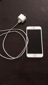 Silver iPhone 6 Plus Ashtonfield Maitland Area Preview