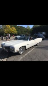 Buick electra 1970