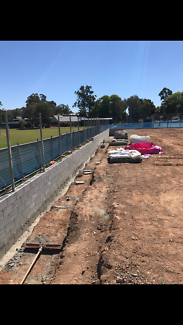 QLD Brick & Block Laying