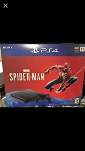 PlayStation 4 Spider-Man bundle with a lot more