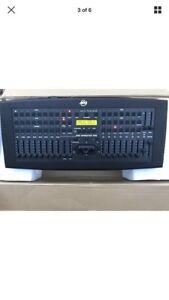 DJ Lighting DMX Controller - Elation ADJ