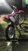 Crf 450 Chain Valley Bay Wyong Area Preview