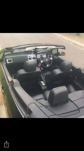 Peugeot 307cc hard top convertible 12 months rego Avalon Pittwater Area Preview