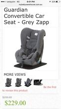Guardian Baby Car Seat Liverpool Liverpool Area Preview