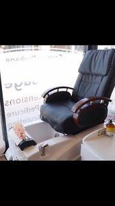 Pedicure Chair Perth Perth City Area Preview