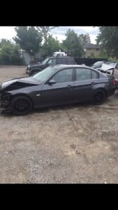 BMW 323i part out