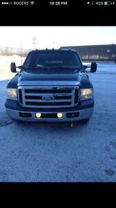 1999 Ford F-350 7.3l diesel