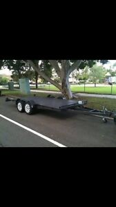 Cheap car trailer hire no deposit needed Chain Valley Bay Wyong Area Preview