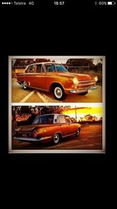 1967 FORD CORTINA MK1 440 Canberra City North Canberra Preview