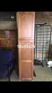 7ft Kitchen Pantry For Sale $150