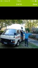 Camping adventure Transport and Home 1-5 ppl. Cr Card ok Elwood Port Phillip Preview