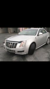 Amazing deal - Cadillac CTS PRICE REDUCED