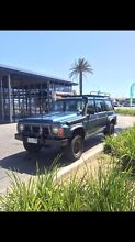 Nissan Patrol GQ Point Cook Wyndham Area Preview