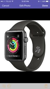 WANTED: Apple Watch with OS 3.0 to 3.1.3