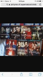 Assorted TV Show DVDs Mount Lawley Stirling Area Preview