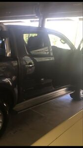 Hilux side steps Highfields Toowoomba Surrounds Preview