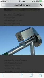 Wanted: WTB grain auger