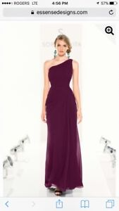 Prom/Bridesmaid dress