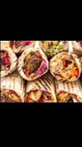 Catering Lebanese food / Shawarma / Donair to ur special events