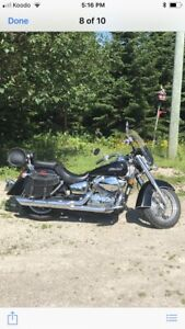 For Sale, 2007 Honda Shadow