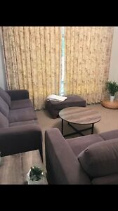3 seater and 2 seater couch. Lockleys West Torrens Area Preview